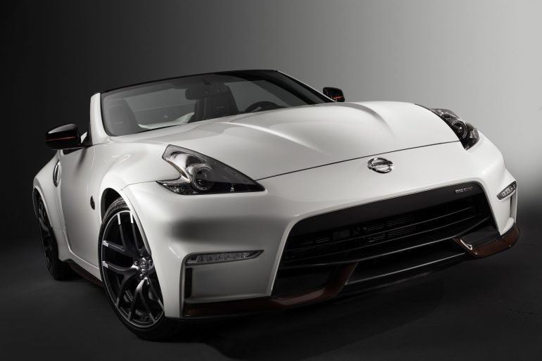 Nissan's next-generation Z will be a crossover instead of a sports ...