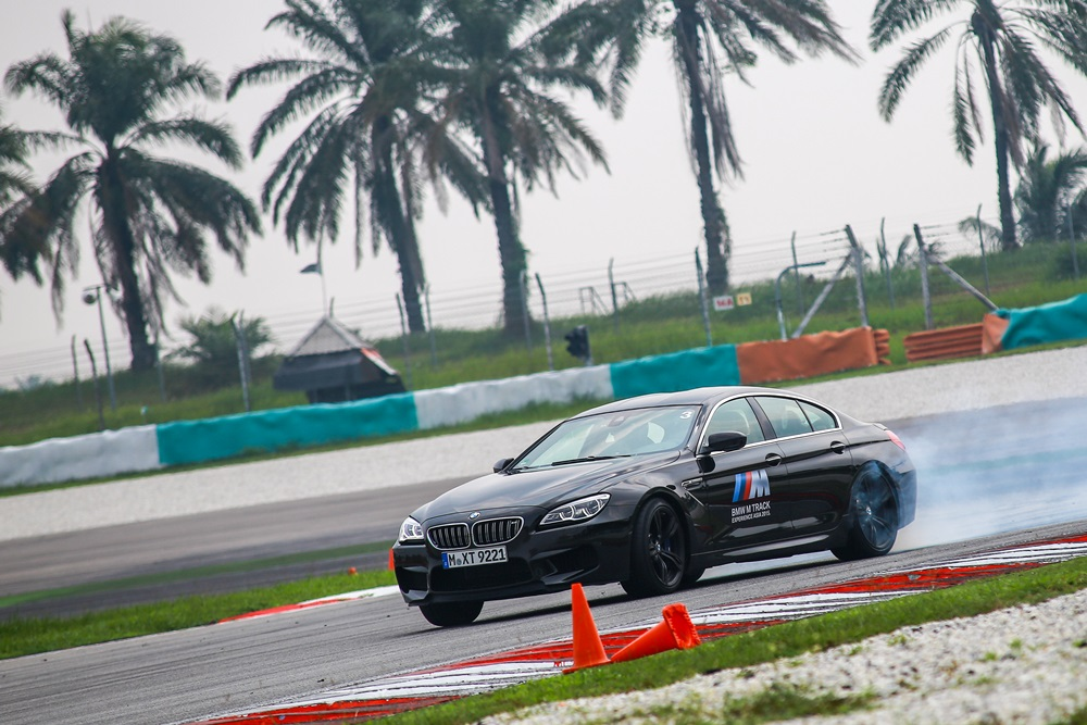 2015 BMW M Track Experience - 14