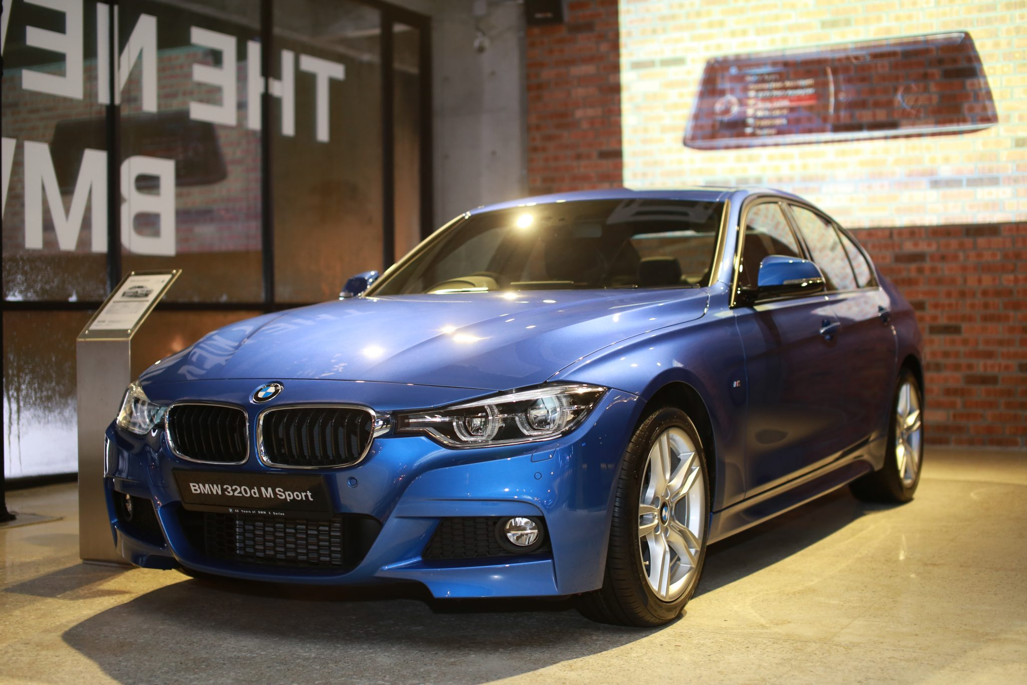 All New Bmw 3 Series Launched In Malaysia From Rm208 800