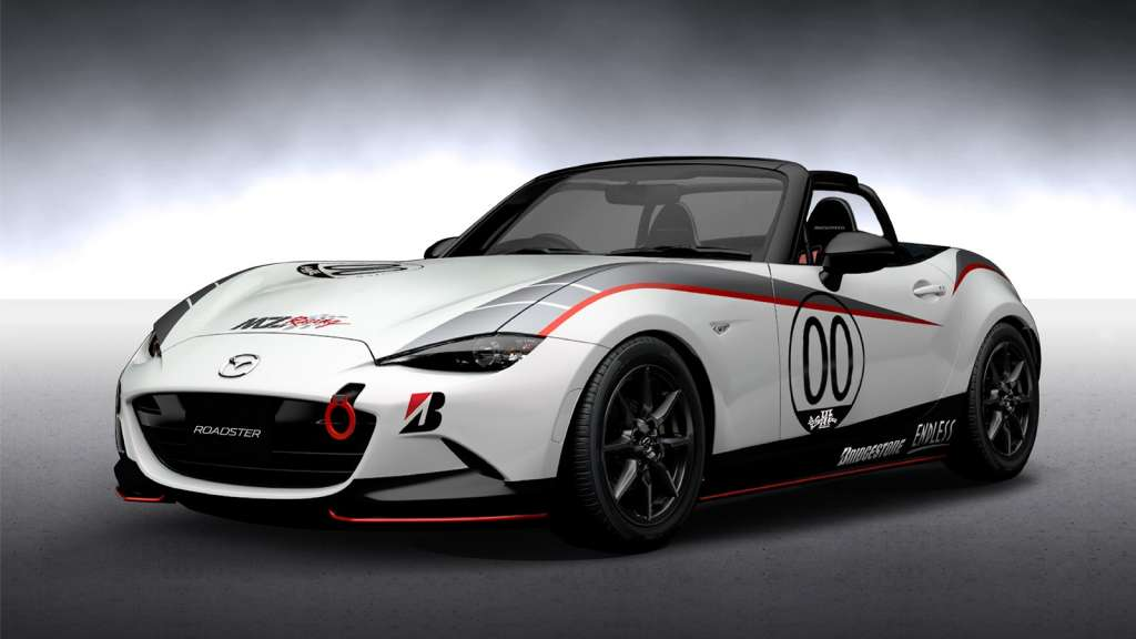 Mazda MX-5 NR-A Racing Spec (2)