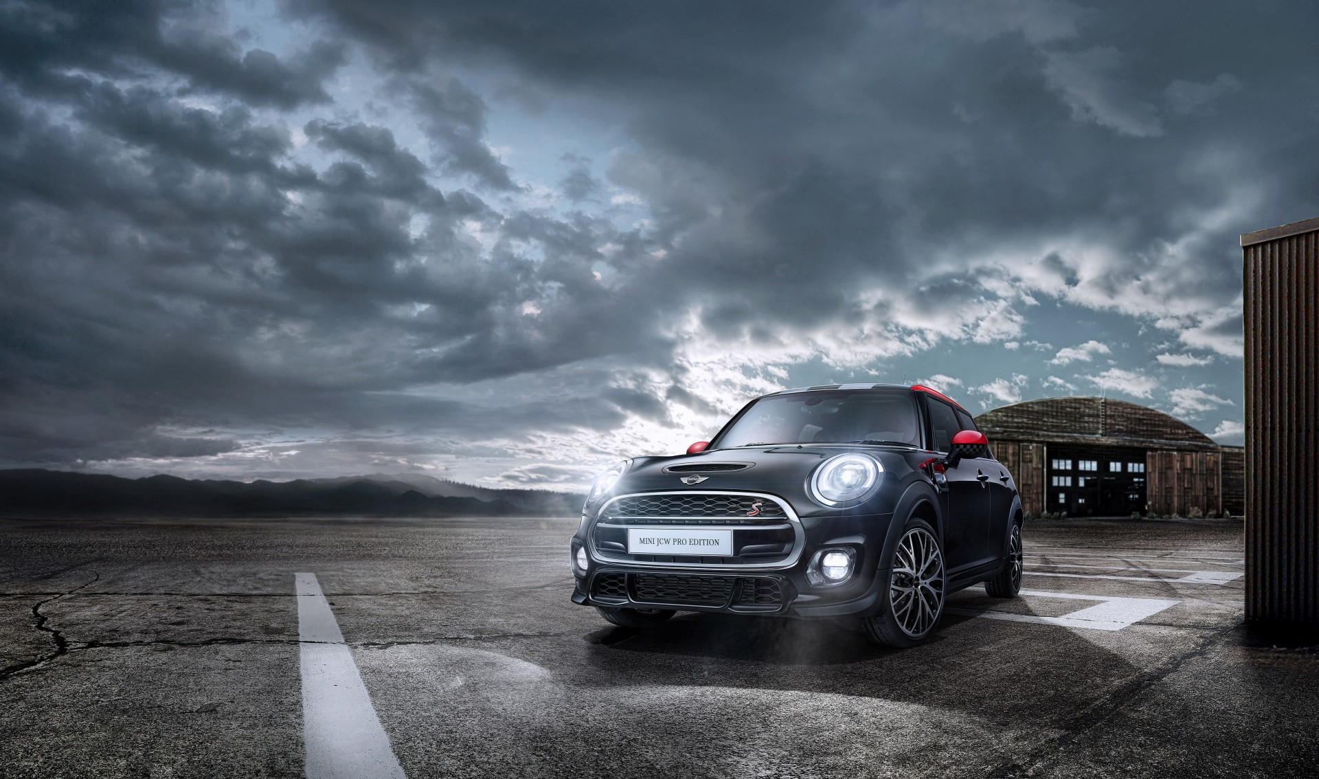 Mini Msia Introduces Mini Jcw Pro Edition Priced At Rm255888