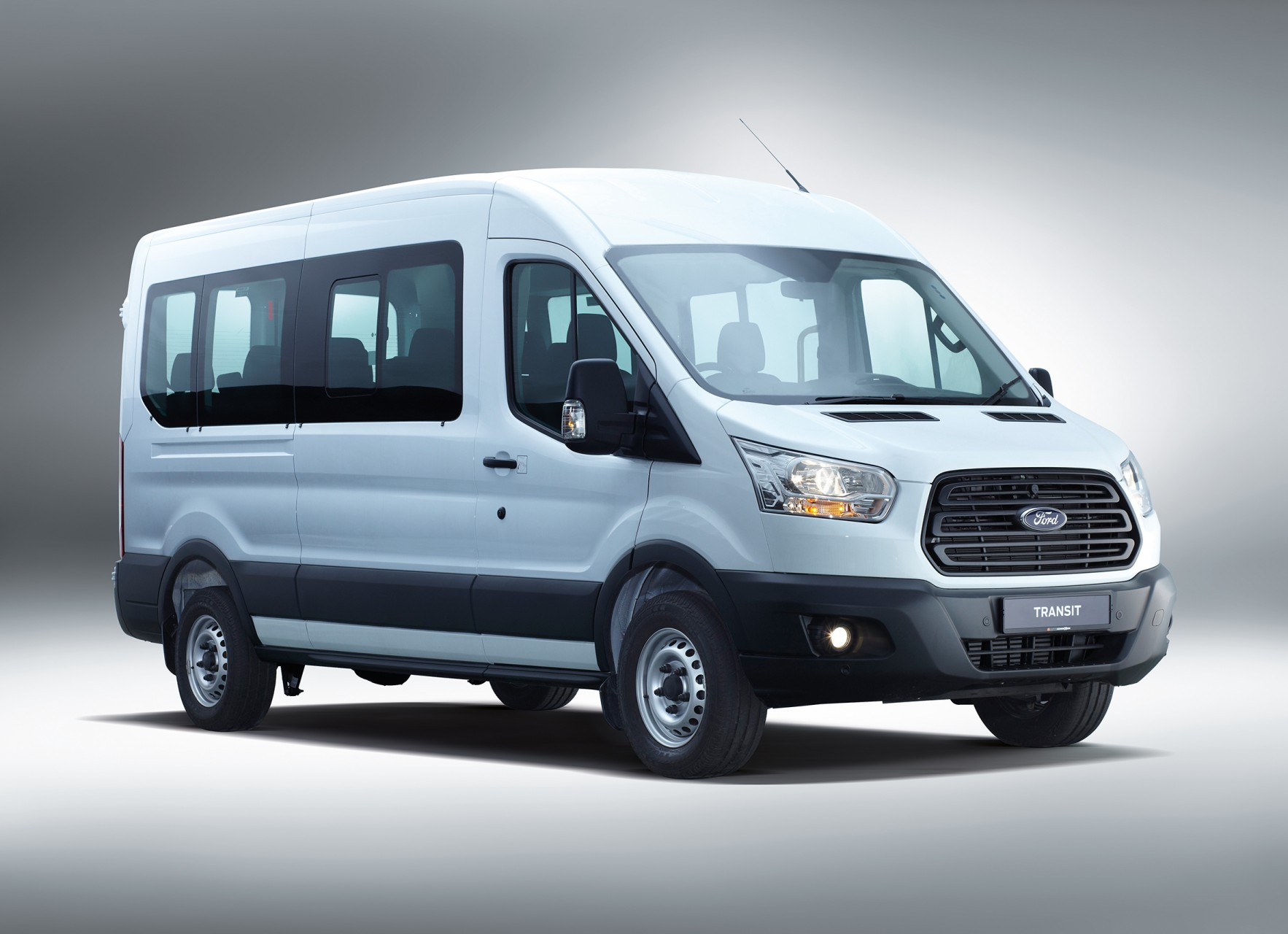 ford transit window van launched in malaysia from rm148 888. Black Bedroom Furniture Sets. Home Design Ideas
