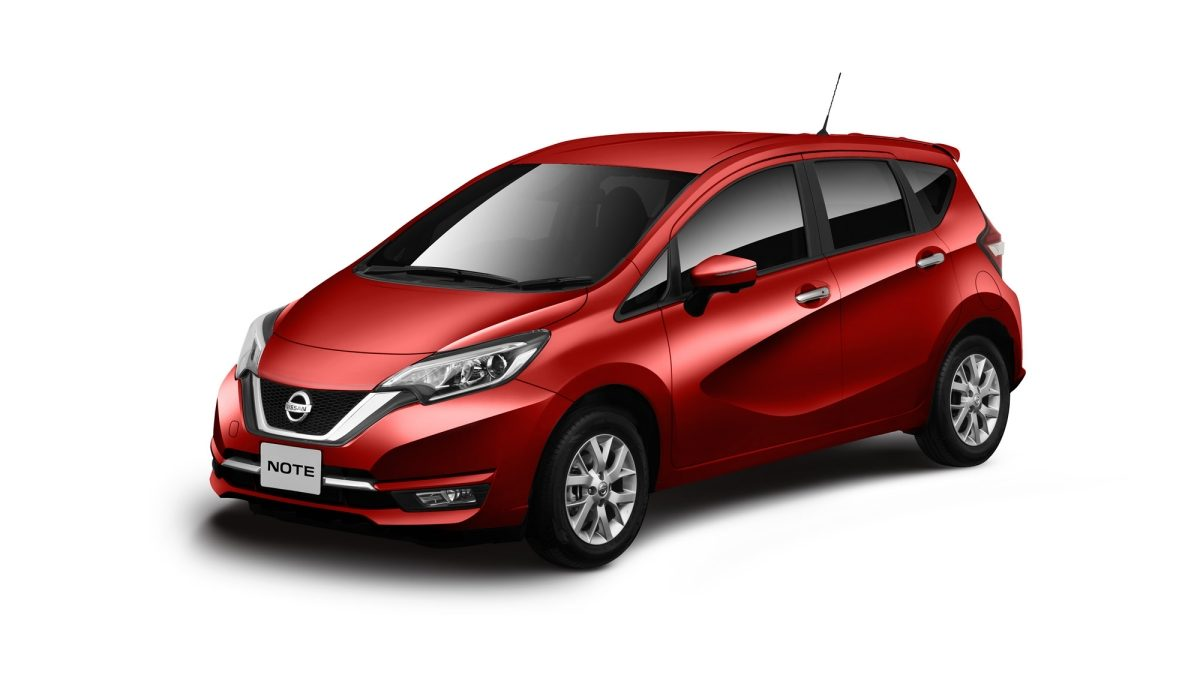 nissan note slated to hit indonesian shores soon. Black Bedroom Furniture Sets. Home Design Ideas