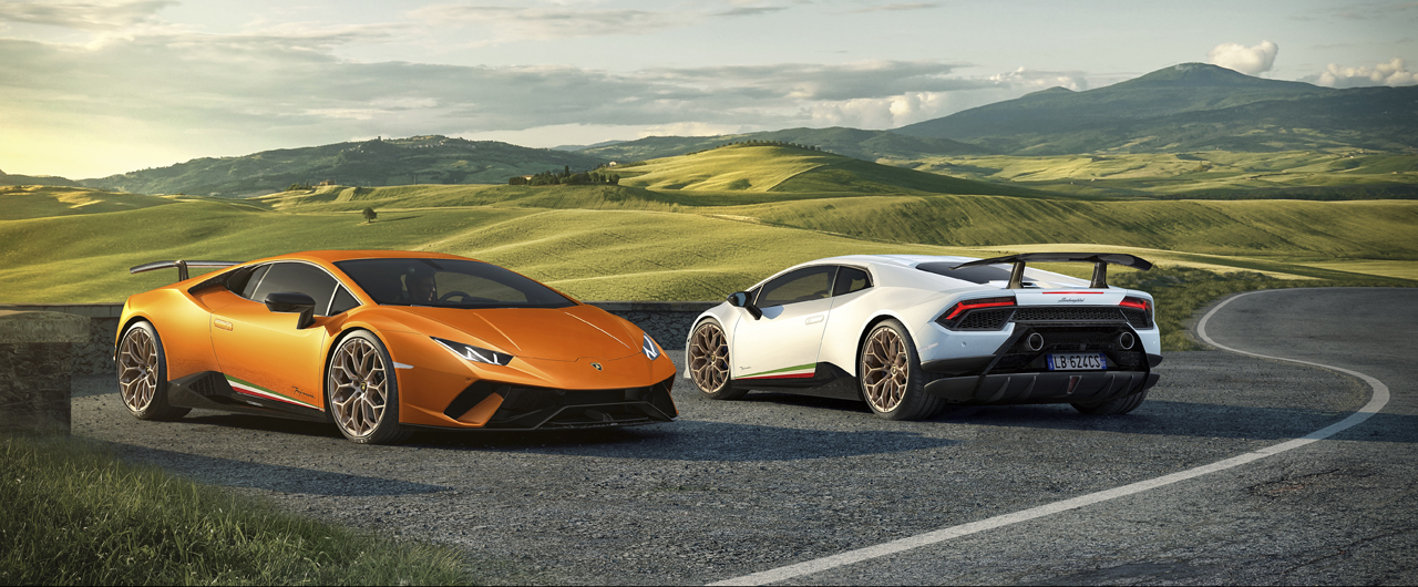 lamborghini hurac n performante goes official lowyat net cars. Black Bedroom Furniture Sets. Home Design Ideas