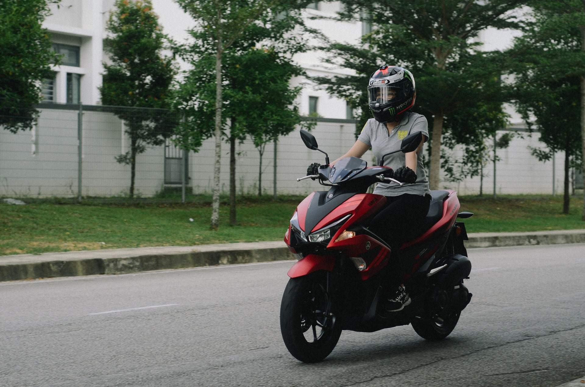 BIKES FEATURE: Exclusive! Why I Bought The Yamaha NVX155